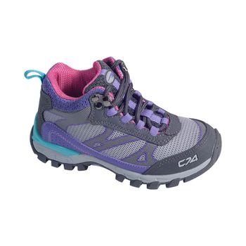 Botin-Outdoor-Trekking-Printing-Lt-Gray---Zapato-Bebe-Niña