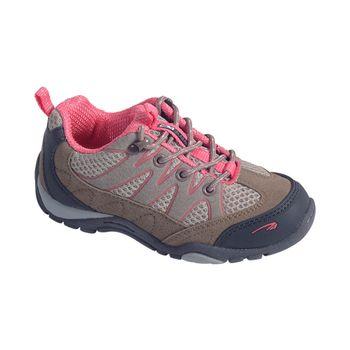 Zapatilla-Outdoor-Niña-Cordon-Beige---Zapato-Bebe-Niña