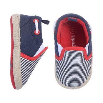 Zapato-Gaspar-Red