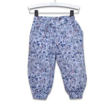 Pantalon-Fluido-Floreado--Azul