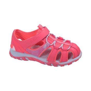Sandalia-Agua-Pta-Cerrada-Fucsia---Zapato-Bebe-Niña