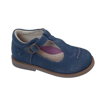 Reina-T-Hebilla-Denim---Zapato-Bebe-Niña