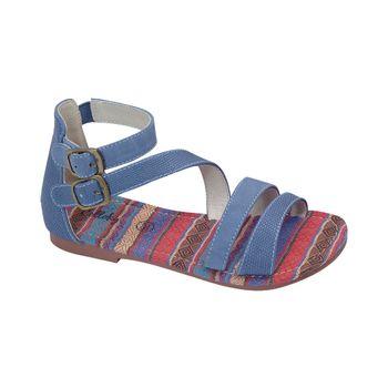 Sandalia-Alta-Doble-Hebilla-Denim---Zapato-Bebe-Niña