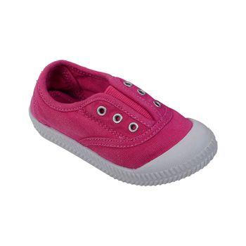 Slip-On-Inyectada-Fucsia---Zapato-Bebe-Niña