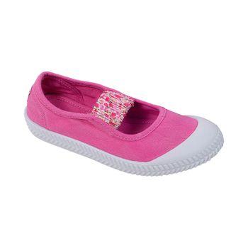 Ballerina-Inyectada-Fucsia---Zapato-Bebe-Niña
