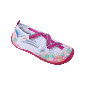 Aqua-Sock-Velcro-White---Zapato-Bebe-Niña