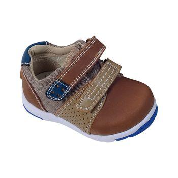 Zapato-Bakers-Dark-Beige---Calzado-Niño