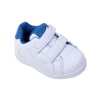 Zapatilla-Skate-Star-White---Calzado-Niño