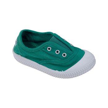 Slip-On-Green---Calzado-Niño