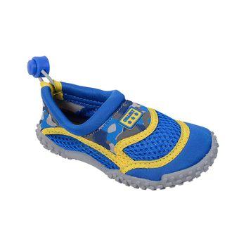Aqua-Socks-Printing-Blue-Fluor---Calzado-Niño