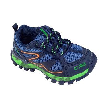 Zapatilla-Trail-Running-Niño-Cordon-Navy---Calzado-Niño