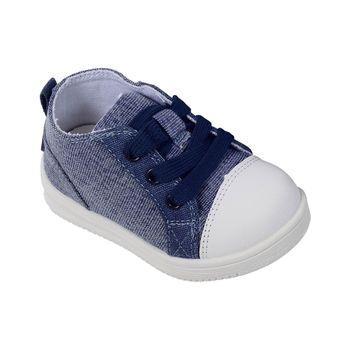 Zapatilla-Basica-Cordones-Blue-Shadow---Calzado-Niño