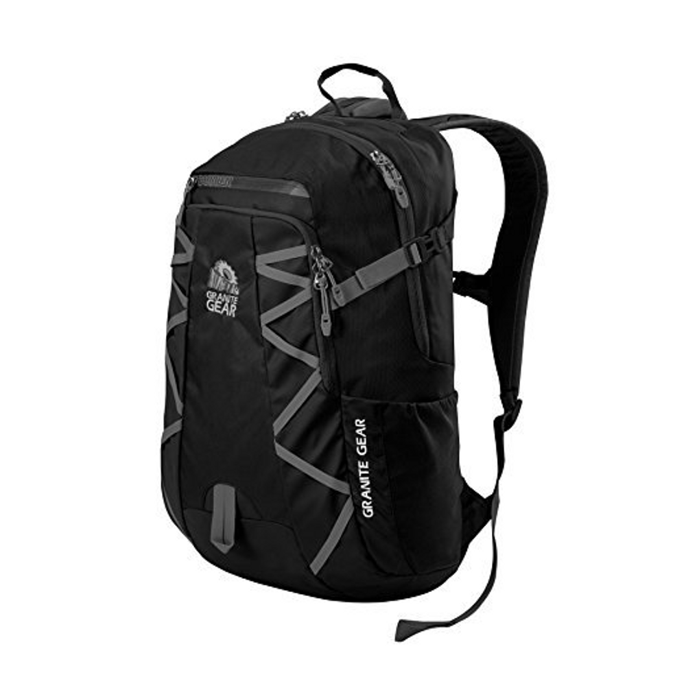 Manitou-Backpack---Black-Flint-Negro---Black