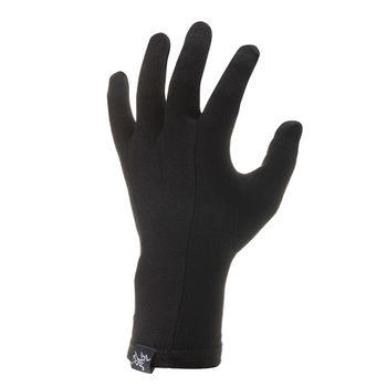 Guantes-Gothic-Glove-Negro---Black