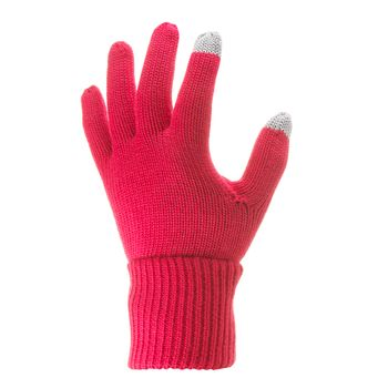 Guantes-Diplomat-Glove-Pink---Rosado