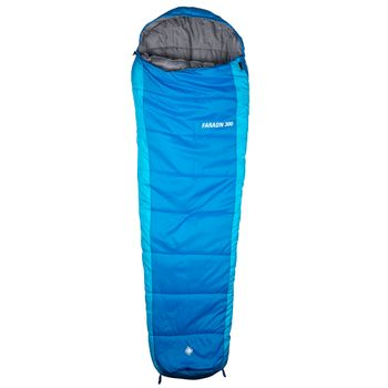Carpa-Sleeping-Bag-Azul---Blue