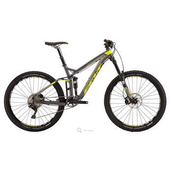 Bicicletas-Felt-Compulsion-30-Unisex-Matte-Cement--Grey---Yelow-