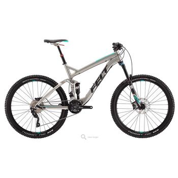 Bicicletas-Felt-Decree-30-Unisex-Panzer-Grey--Black---Aqua-