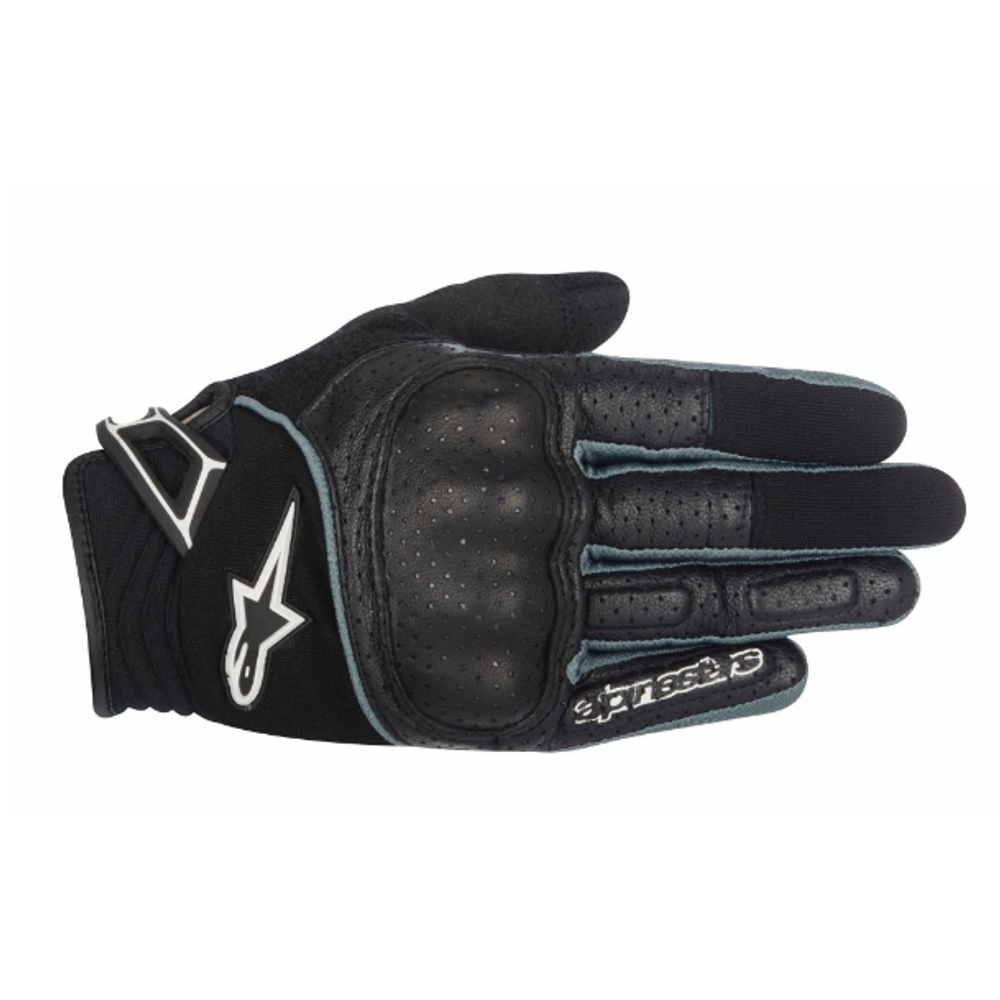 Guantes-Alpinestar-Performance-Glove-Unisex-Black-Steel-Gray