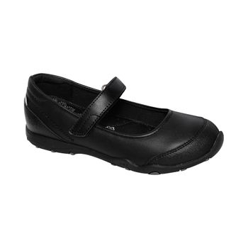 Ballerina-Velcro-Black-Girl