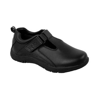Reina-T-Velcro-Premium-Black-Girl