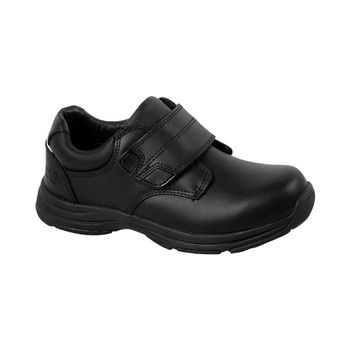 Zapato-Velcro-Levity-Boy-Black