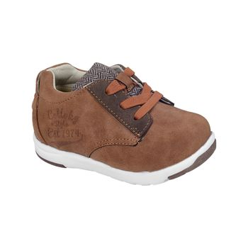 Zapato-Levity-Boy-Camel