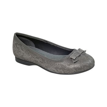 Ballerina-Stamping-Girl-Grey