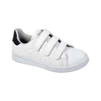 Zapatilla-Sport-Urbana-Velcros-Boy-White