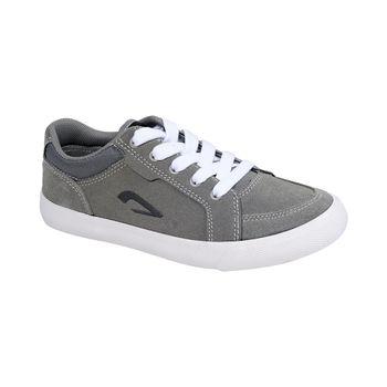 Zapatilla-Skate-Boy-Cordon-Boy-Grey