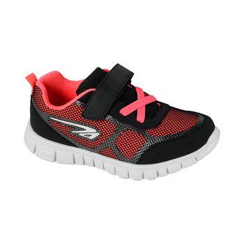 Zapatilla-Sport-2-Velcros-Con-Malla-Girl-Negro
