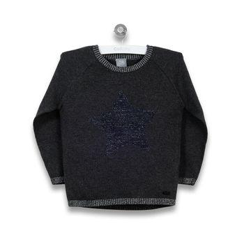 Sweater-Estrella-Infant-Girl-Marengo