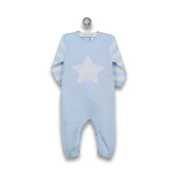 Enterito-Estrella-Knitted-Boy-Newborn-Boy-Celeste