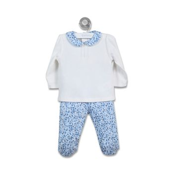 Clemente-Con-Cuello-Memories-Newborn-Girl-Off-White