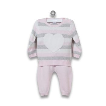 Clemente-Knitted-Girl-Newborn-Girl-Soft-Pink