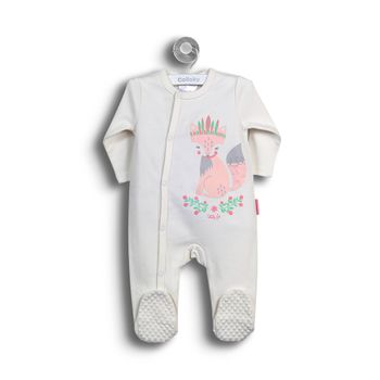 Pijama-Interlock-Girl-Newborn-Girl-Off-White