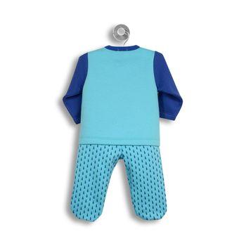 Pijama-2-Piezas-Oso-Polar-Celeste-Niño