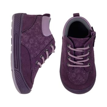 Botin-Winter-Print-Purple-Girl---Talla-18