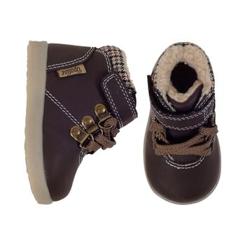 Botin-Sherpa-Brown-Boy---Talla-18