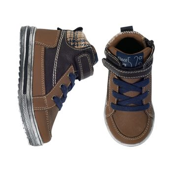 Botin-Leon-Brown-Boy---Talla-20