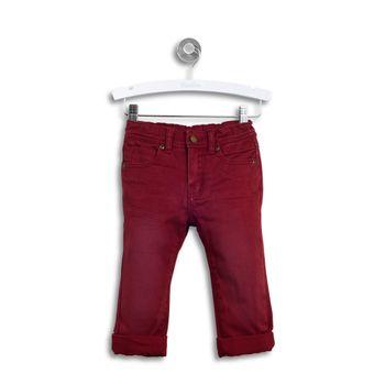 Jeans-Burdeo-Niño