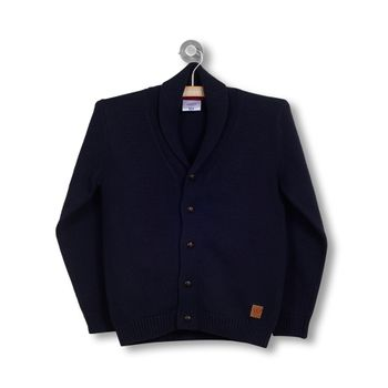 Chaleco-Clasico-Kid-Boy-Navy