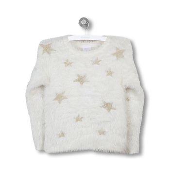 Sweater-Estrellas-Lurex-Kid-Girl-Off-White