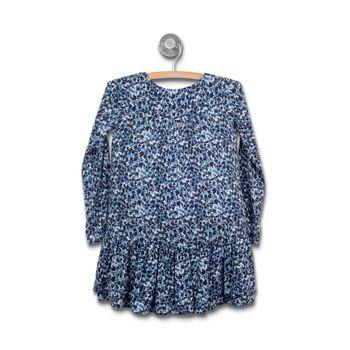 Vestido-Floreado-Memories-Azul-Kid-Girl-Denim