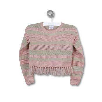 Sweater-Boho-Kid-Girl-Light-Beige