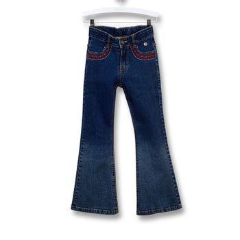 Jeans-Flare-Kid-Girl-Denim