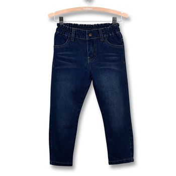 Jeans-5-Pocket-Infant-Boy-Denim