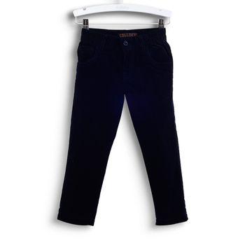 Pantalon-5-Pockets-Cotele-Infant-Boy-Navy
