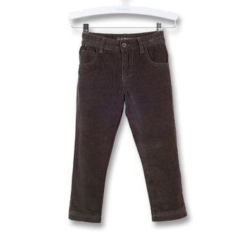 Pantalon-5-Pockets-Cotele-Infant-Boy-Taupe