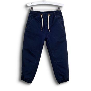 Pantalon-Jogger-Infant-Boy-Denim